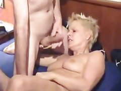 Amateur, British, Creampie