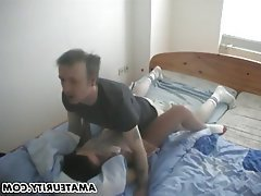 Amateur, Blowjob, Handjob, Hardcore