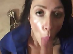 Big Boobs, Blowjob, Mature, Facial, MILF