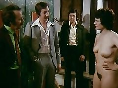 German, Group Sex, Orgy, Teen, Vintage