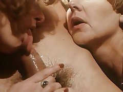 Group Sex, Hardcore, Orgy, Teen, Vintage