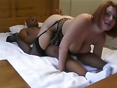 Amateur, Interracial, Cuckold, Big Black Cock