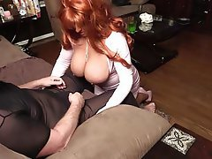 Amateur, Stockings, MILF, Lingerie, Big Tits