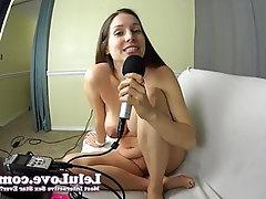 Webcam, Amateur, POV, Homemade