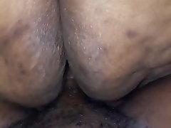 Amateur, BBW, Close Up, Big Ass, Black