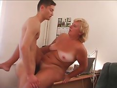 Amateur, Mature, Old and Young, Russian