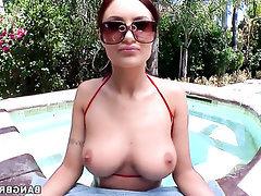 Babe, Big Tits, Blowjob, Teen, Big Ass