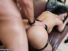 Big Ass, Big Cock, Ebony, Latina
