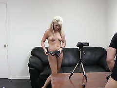 Anal, Blowjob, Casting, Creampie, Teen