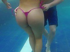 Ass, Babe, Big Ass, Big Tits