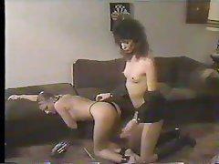 Ass Licking, BDSM, Femdom, Group Sex