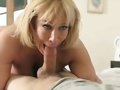 Big Boobs, Blonde, Hardcore, MILF, Old and Young